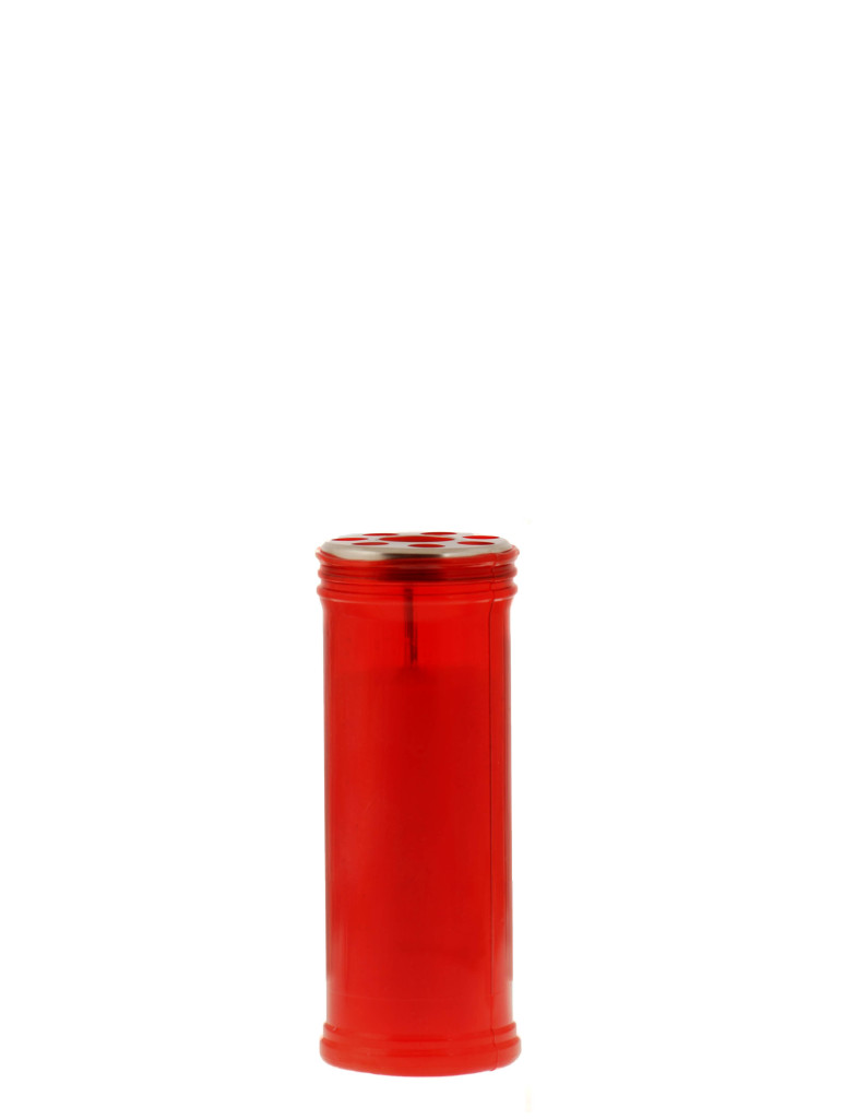 Candle 40S red