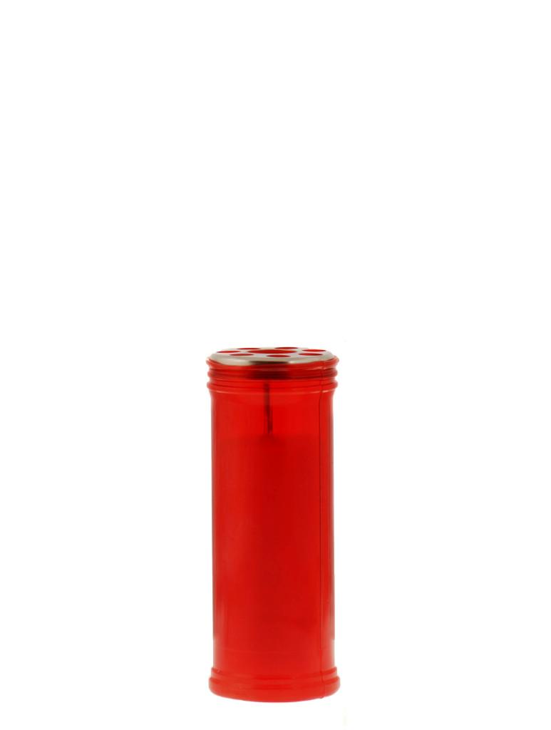 Κερί διαρκείας 40S κόκκινο
