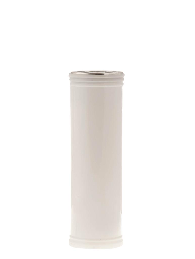 Κερί διαρκείας 60/65P λευκό