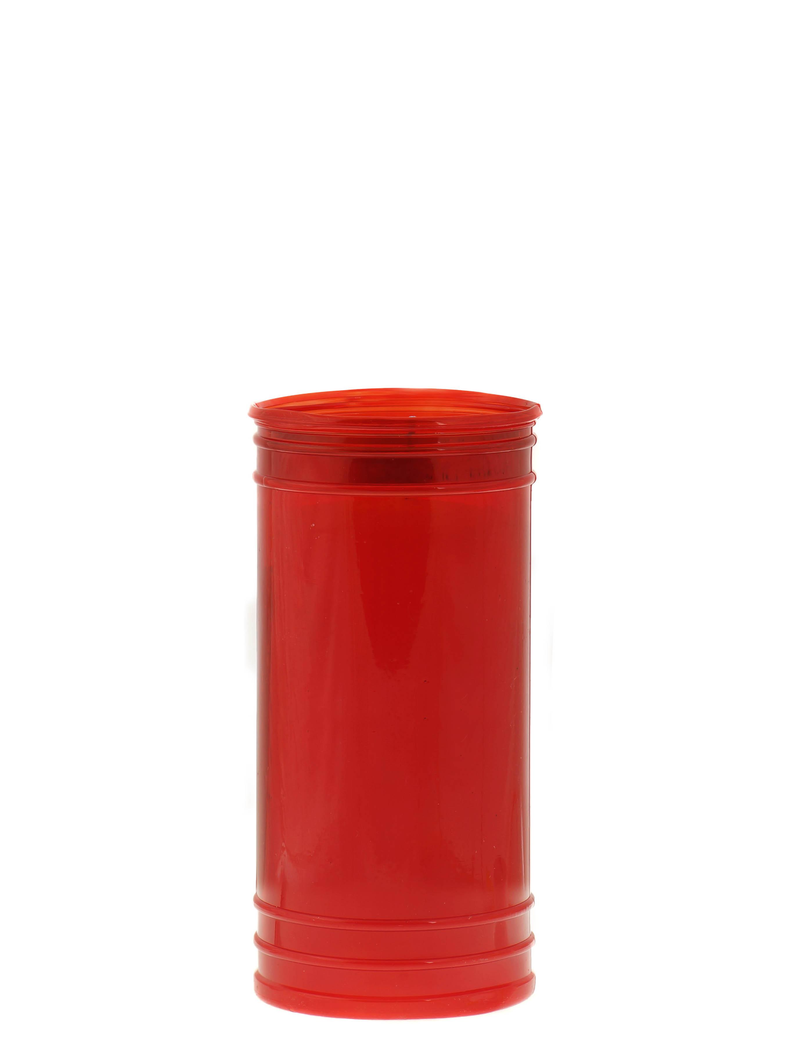 Κερί διαρκείας MAX 80/19 κόκκινο