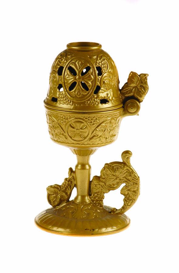 Zάμα λιβανιστήρι ΘΤ χρυσό