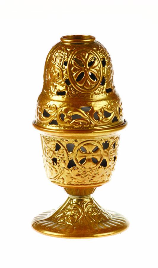 Καντήλι Ζάμα ΚΤ χρυσό