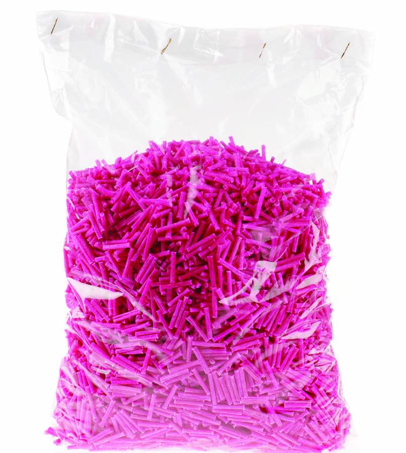 Φυτιλάκια παραφίνης ροζ