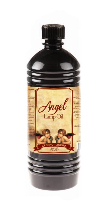 Παραφινέλαιο 1Lt. ANGEL