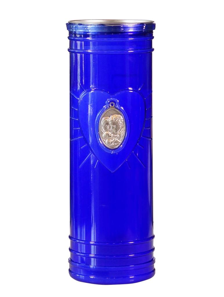 Κερί διαρκείας MAX 80/24 μπλε